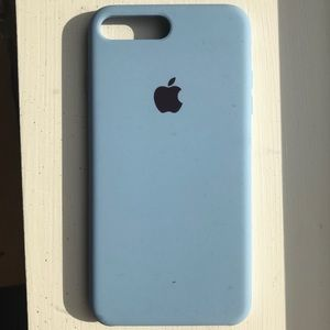 iPhone 7/8+ Silicon Case